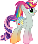 Fusion of the Mane 6