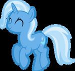 Flight Lesson: Trixie