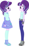 EqG My Past is Not Today [Starlight Version]