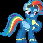 Rainbow Fash