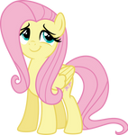 Fluttershy is happy for her brother
