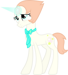 SU Pearl - Pony Version