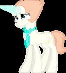 SU Pearl - Pony Version