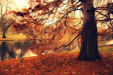 hyde park by Katyma