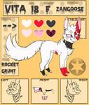 | Vita |  PocketFelines | Reference |