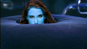 Stephanie McMahon Blueberry Process, Part 6