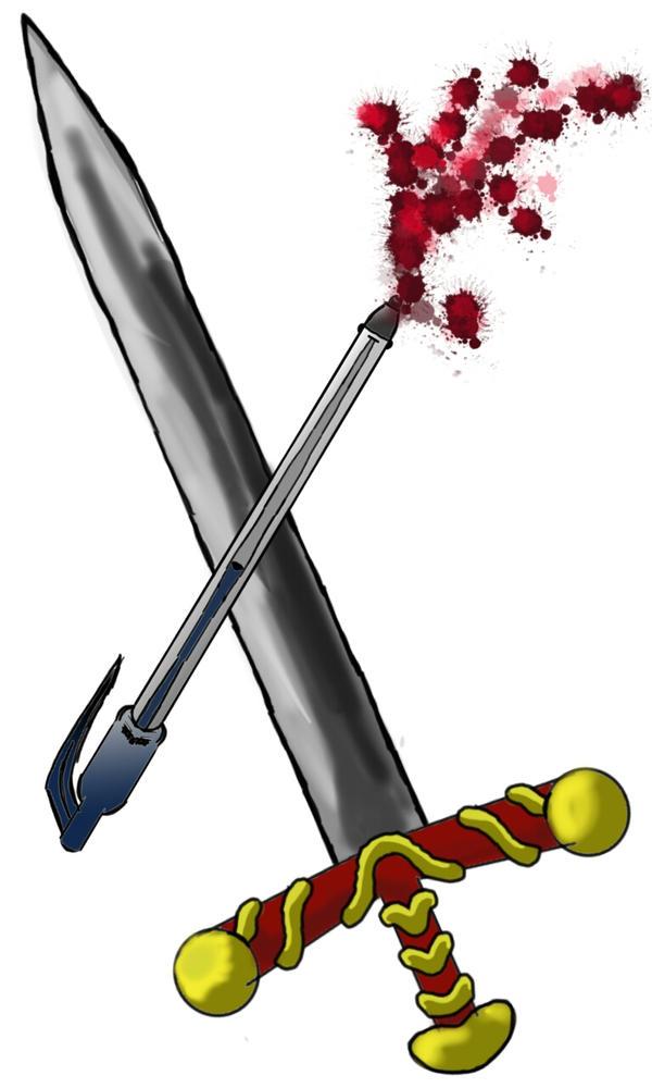 Pen vs sword essay help