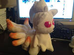 Ninetails Pokemon Plush