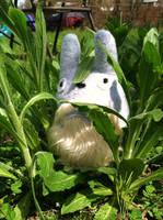 Totoro Plush by Revilynn