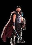 Thor Ragnarok Thor Final