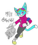 TimeSweeper Millie