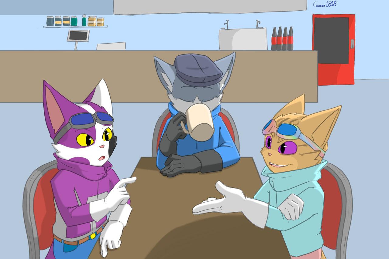 Twitch Trio