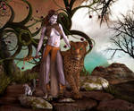 Rituals - The Druid