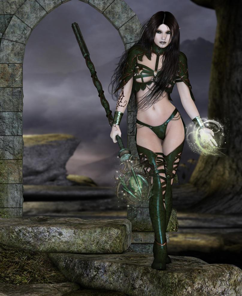 Elven desires xxx photos