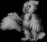 [furvilla] free use cockatoo base