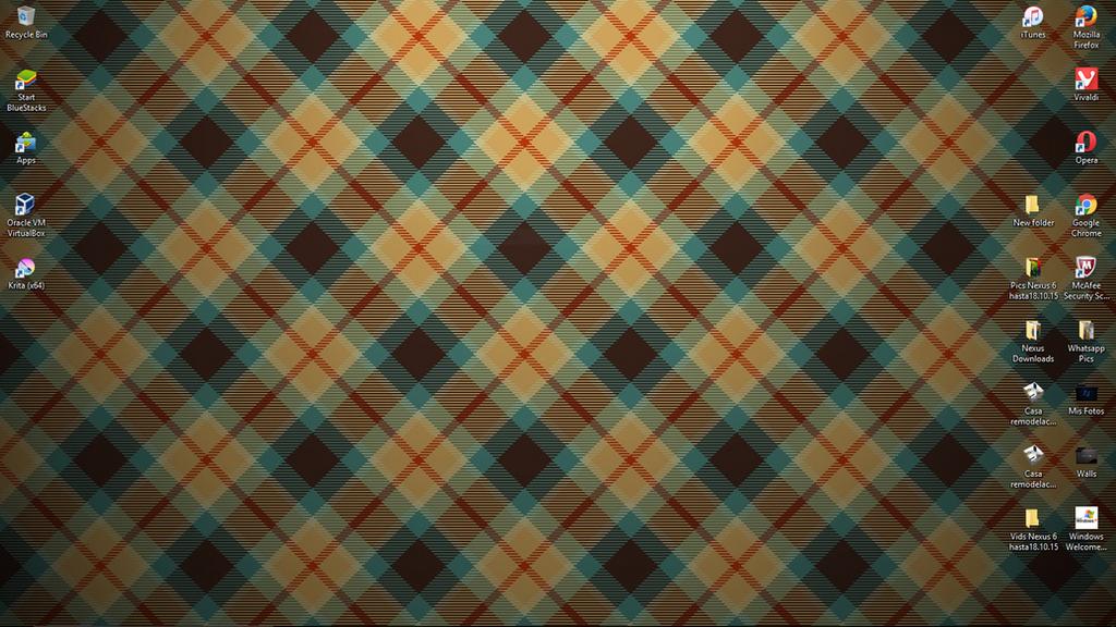 Great Pattern Wallpaper by ivanymathias