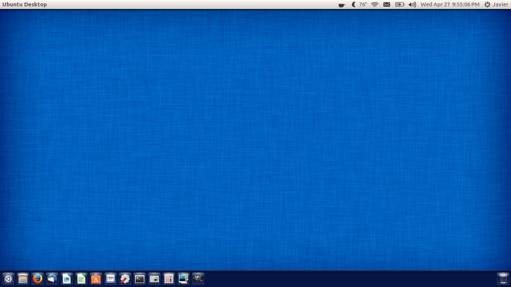 Ubuntu 16.04 by ivanymathias