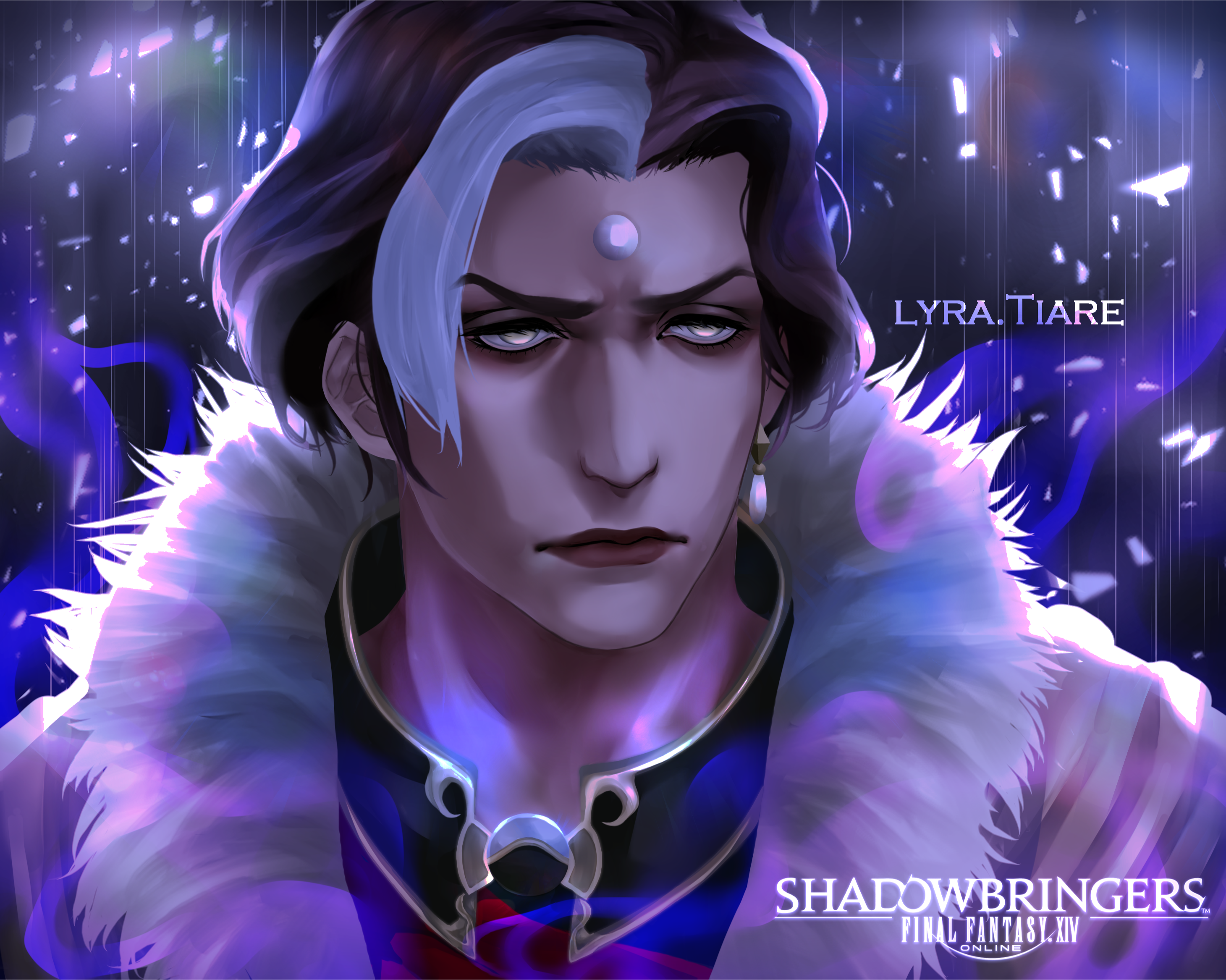 Emet Selch By Lyratiare On Deviantart I hope we see more of him, i'm so sad he's dead now , shb bring many wonders to us and. emet selch by lyratiare on deviantart