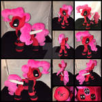 MLP 10 in Pinkie Pool w/ accessories :Commission: