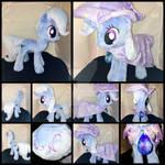 MLP 13in Trixie w/ Hat+Cloak Plush ::Commission::
