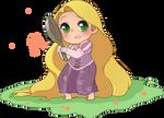 .::Rapunzel::.