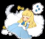 .::Sleeping Beauty::.