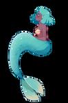 Dreamy Mermaid
