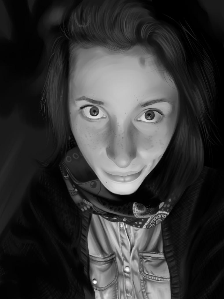 Don't worry about the KroKroDeal Portrait_anais__at__by_krokrodeal-d9b4p1m