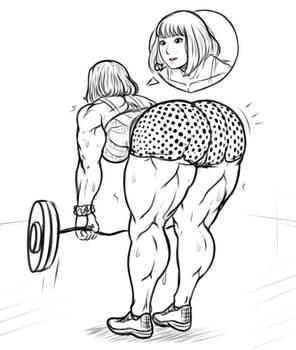 Muscle GF Lift