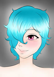 Pastel Guy by ThisIsArtling