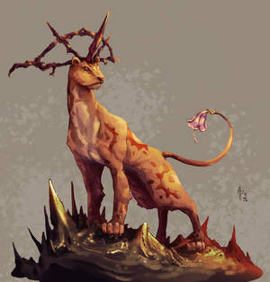 Kiarr - The Sunwoods Guardian