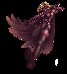 Canary Knight