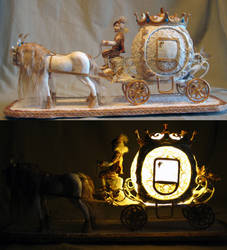 Lamp Carriage