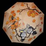the umbrella owl