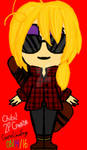 Chibi! 2P Canada by GamrLinaFrye