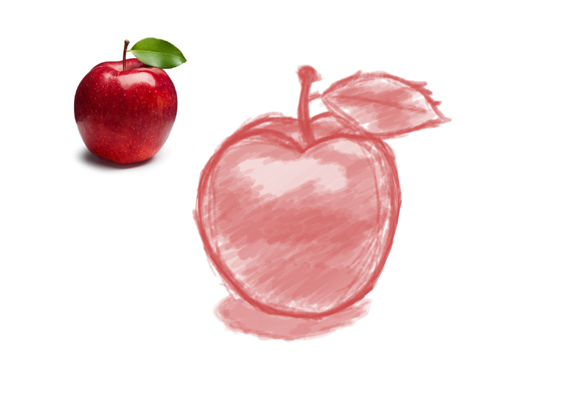 Forbidden Fruit Study by CleanUniform