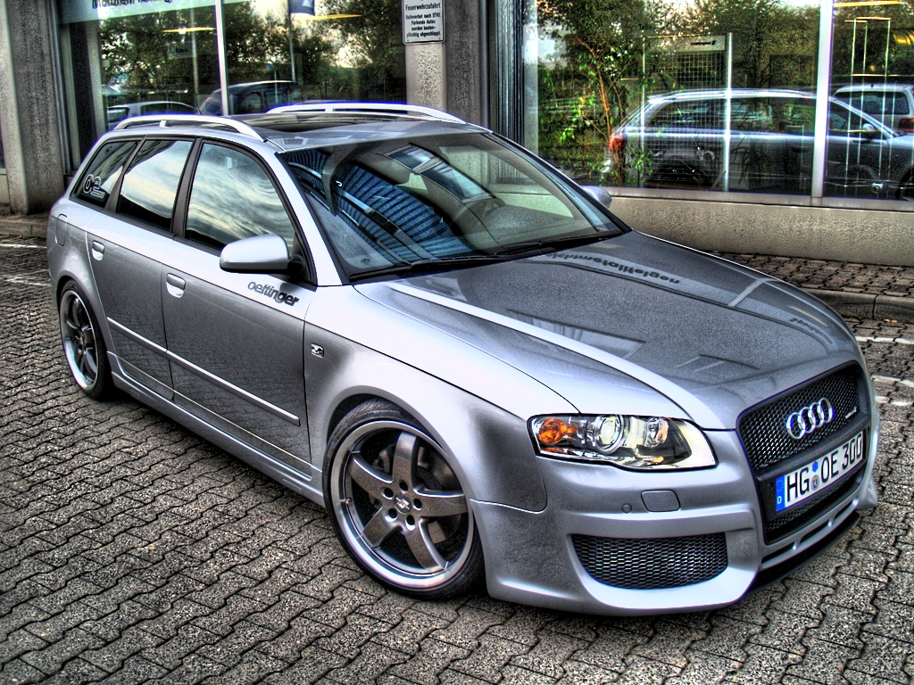 audi rs4 avant hdrrom1gto on deviantart