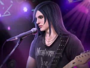 Colin - Nightmareden