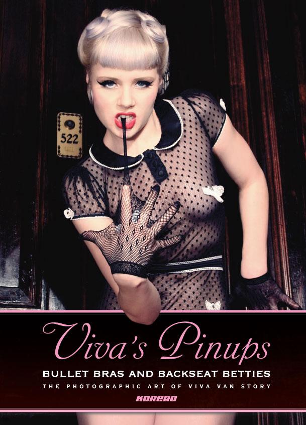 Viva's Pinups by miss-mosh