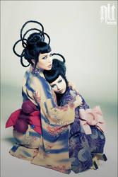 American Geisha by miss-mosh
