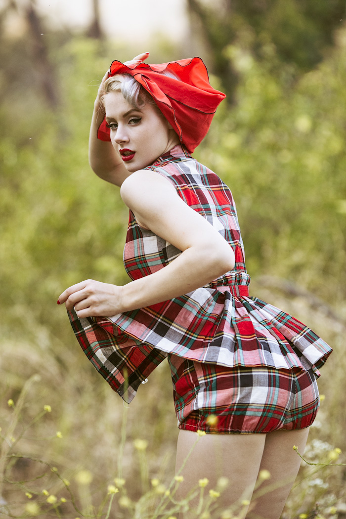 Red Poppy by miss-mosh