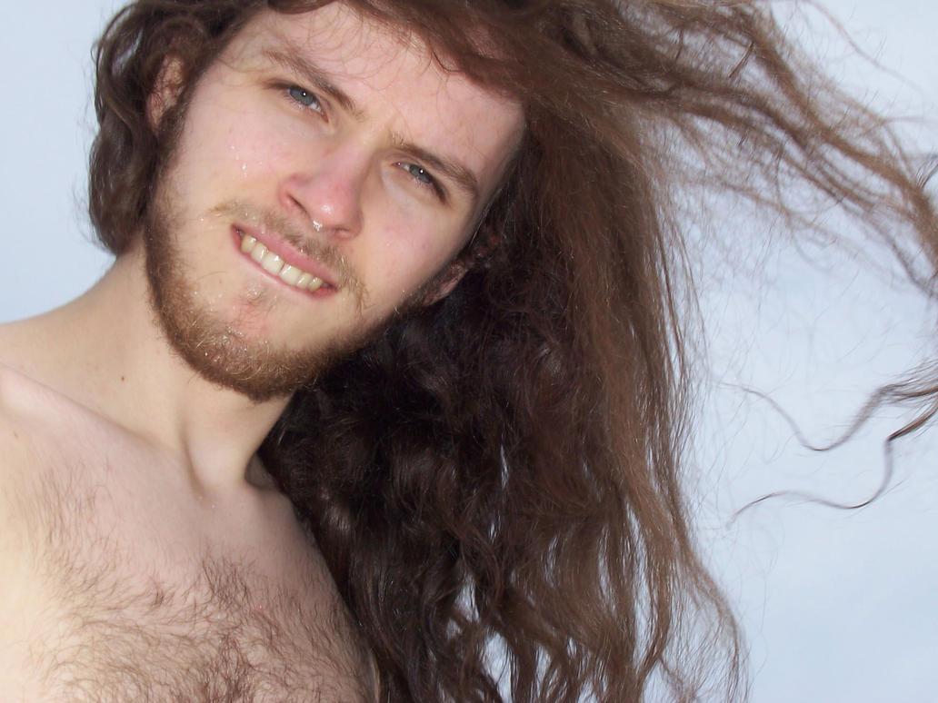 Crazy hair by OscarandCeara