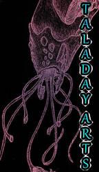 TaladayArts Banner V2 by AlysaTaladay