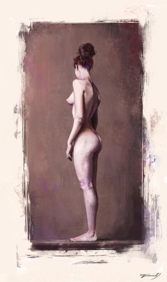 mademoiselle by Toblin