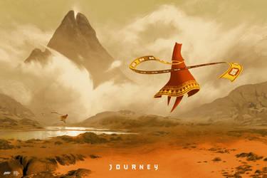 Journey by Toblin