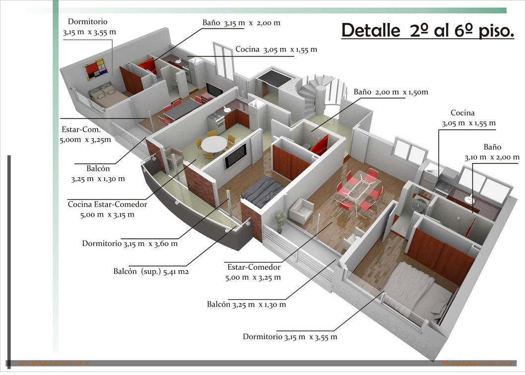floor plan by architecture digital on deviantart