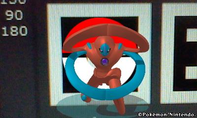 Celebi (Pokémon) - Bulbapedia, the community-driven ...