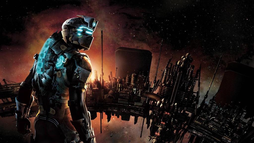 Dead Space 2 iPhone 6 Wallpaper | ID: 28105