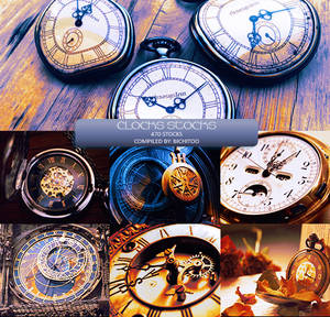 Clocks Stocks Pack