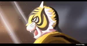 Tiger Mask By Askdirty Dan5rzc-fullview